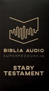 Biblia audio. Stary Testament. Pendrive