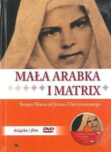 Ma艂a Arabka i Matrix. Ksi膮偶eczka z filmem DVD