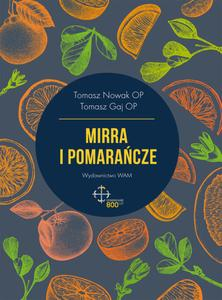 Mirra i pomara艅cze. Audiobook